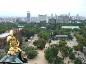 Osaka-jo 2