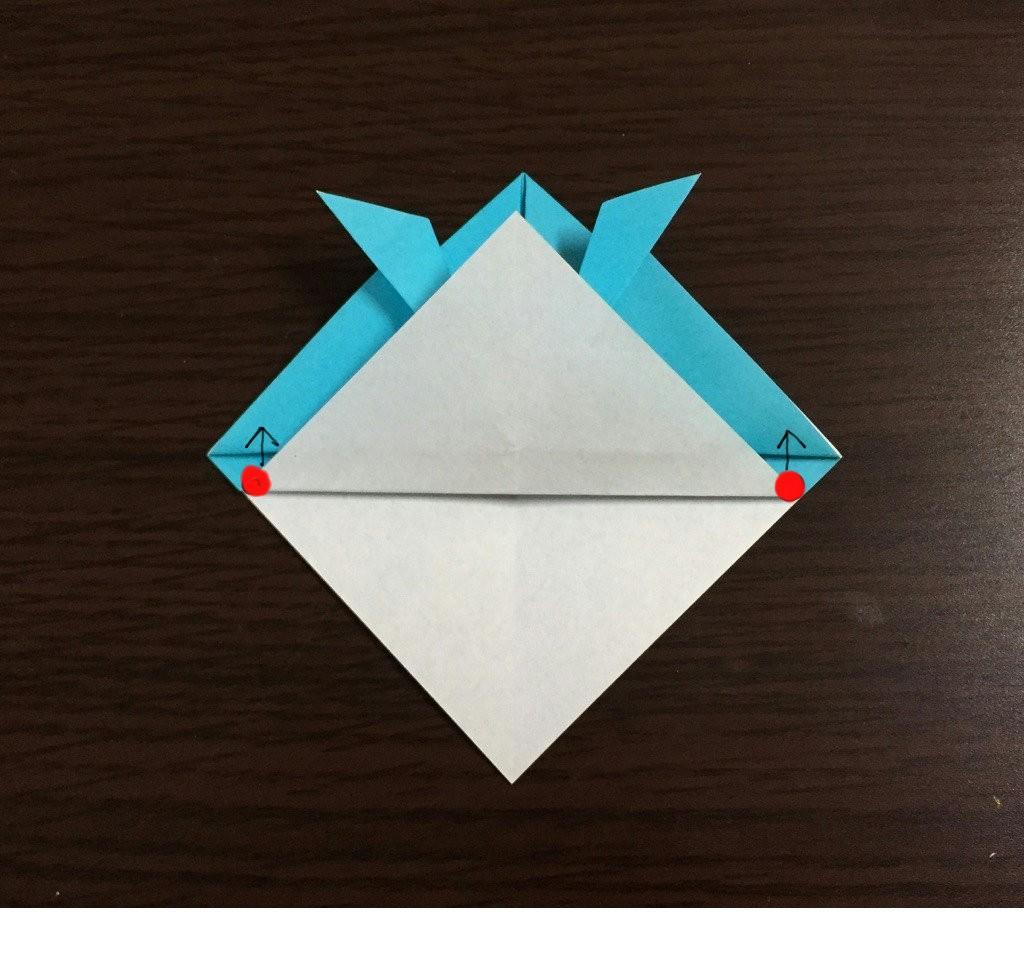 kabuto_origami