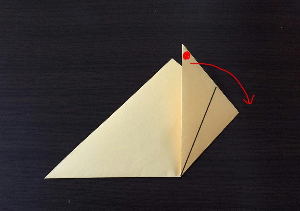katatsumuri_origami