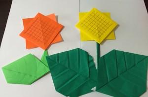 himawari.origami.12