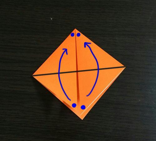kinngyo.origami.6-1