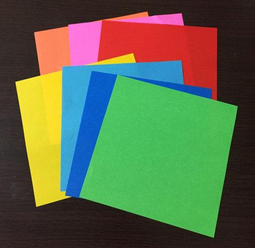 tanabata.kazari.origami.1