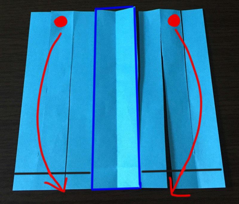 tanabata.kazari.origami.26-1
