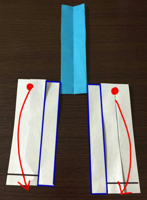 tanabata.kazari.origami.27-1