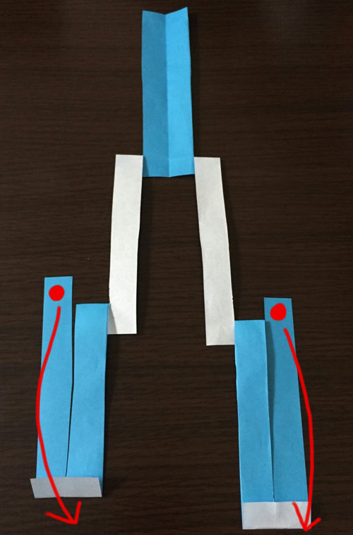 tanabata.kazari.origami.28-1