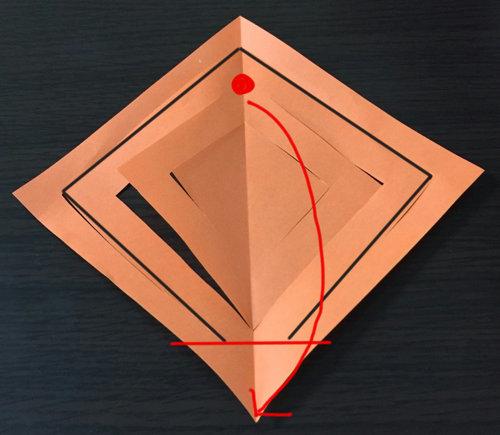 tanabata.kazari.origami.35