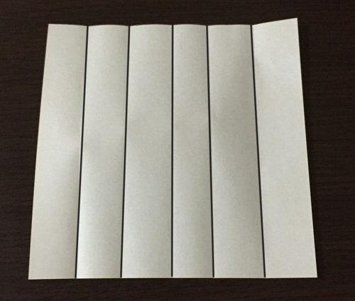 tanabata.kazari.origami.9