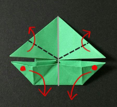kaeru.origami.18-1