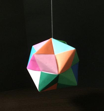 kusudama.origami.27