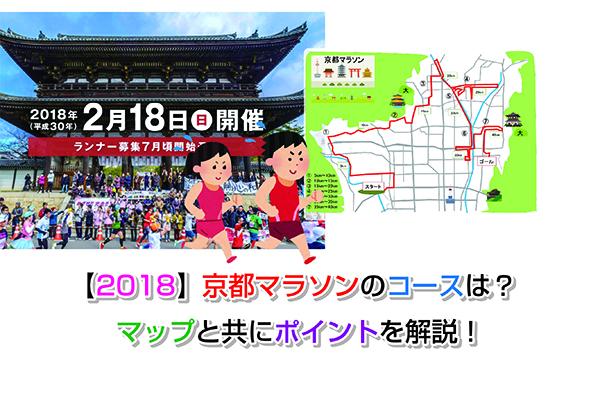 Kyoto Marathon Eye-catching image