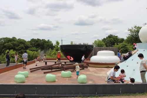 arimafuji park13