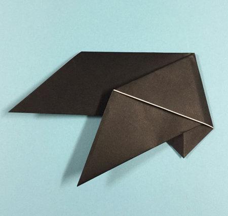 koumori.origami.5