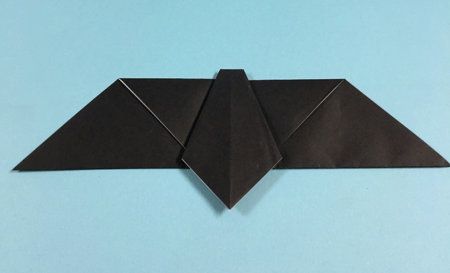 koumori.origami.8