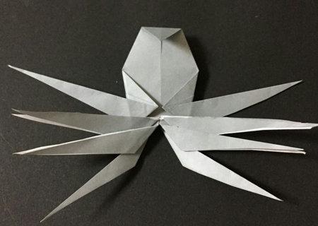 kumo.origami.23