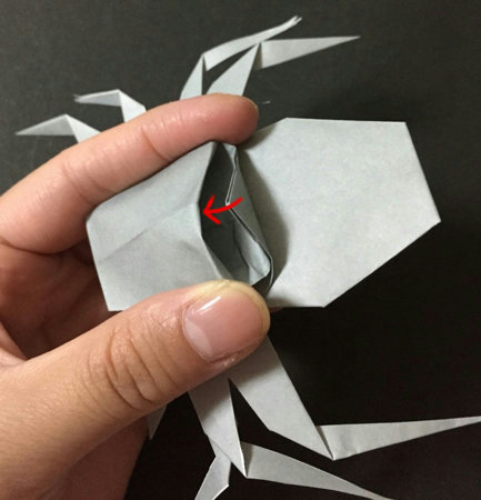 kumo.origami.28
