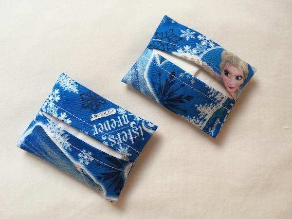 poket tissue