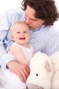 Dad&Baby
