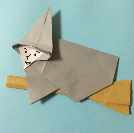 mazyo.origami