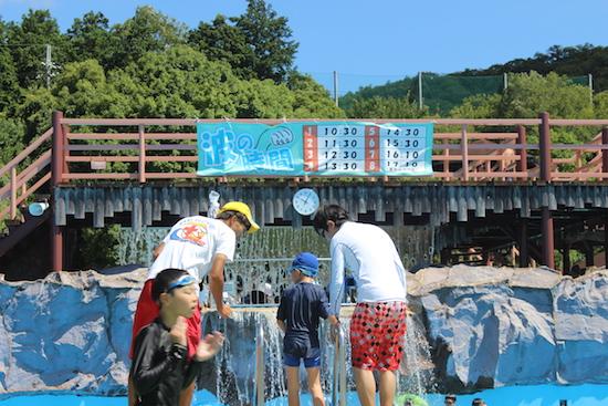 toujouko omotya oukoku pool7