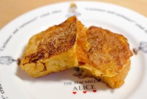 F.Toast