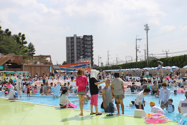hirakatapark pool3