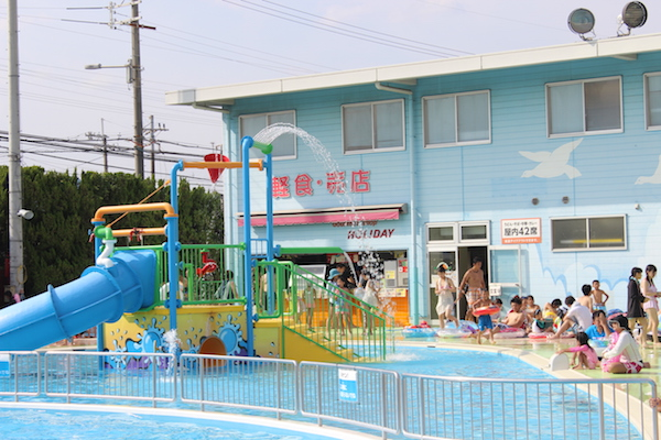 hirakatapark pool8