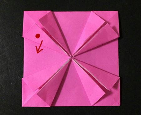kosumosu.origami.16-1