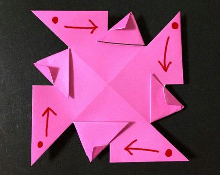 kosumosu.origami.23-1