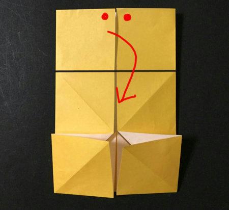 poinsetia.origami.14-1