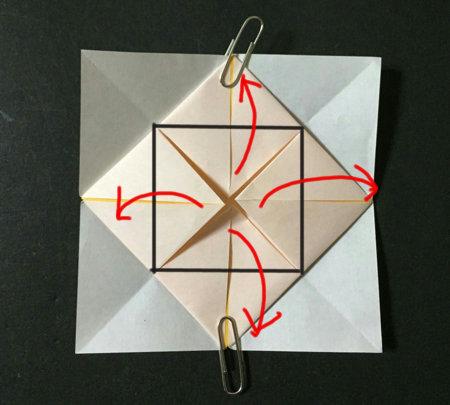 poinsetia.origami.21-1