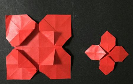 poinsetia.origami.28