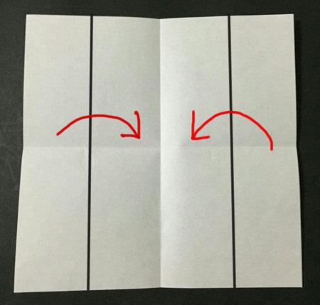 poinsetia.origami.3