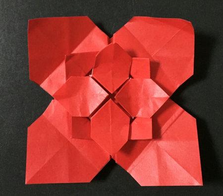 poinsetia.origami.30