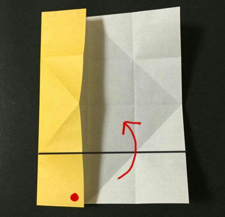 poinsetia.origami.9-1