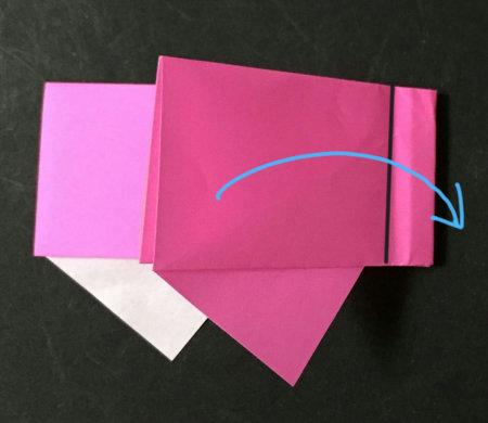 ribon1.origami.5