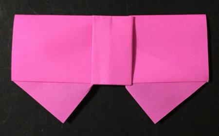 ribon1.origami.8