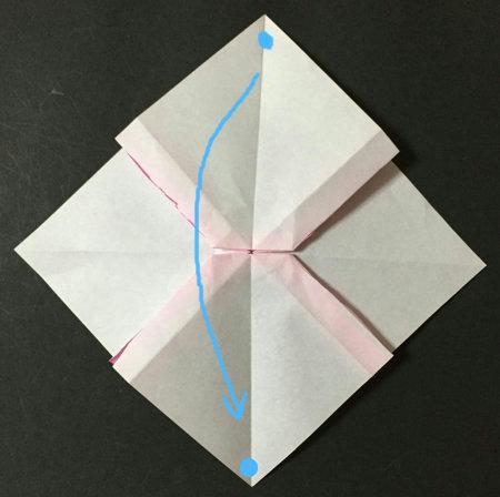 ribon2.origami.18-1