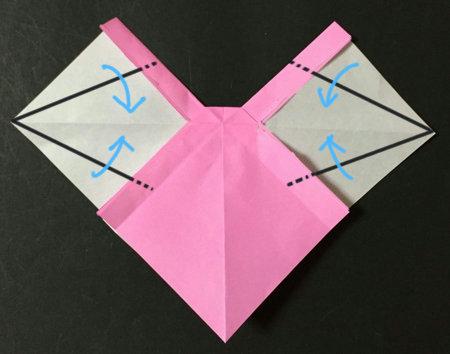 ribon2.origami.19