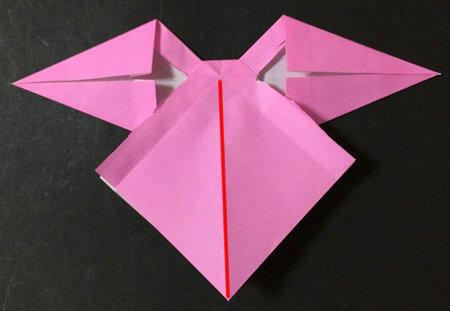 ribon2.origami.20