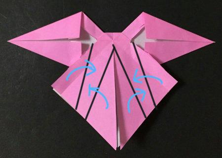 ribon2.origami.21