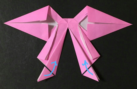 ribon2.origami.22-1