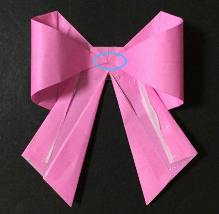 ribon2.origami.25