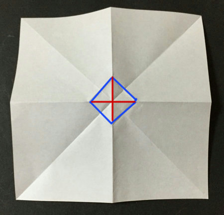 ribon2.origami.6
