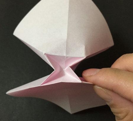 ribon2.origami.8