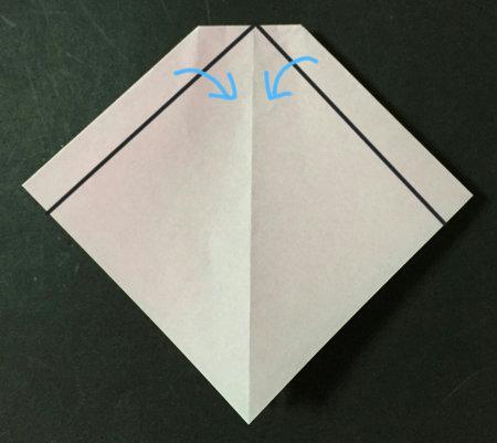 ribon2.origami.9-1