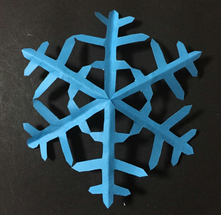 yukinokeltusyou.origami.10