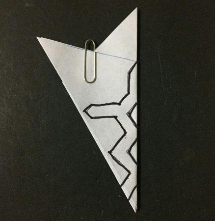 yukinokeltusyou.origami.11