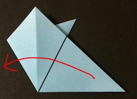 yukinokeltusyou.origami.5