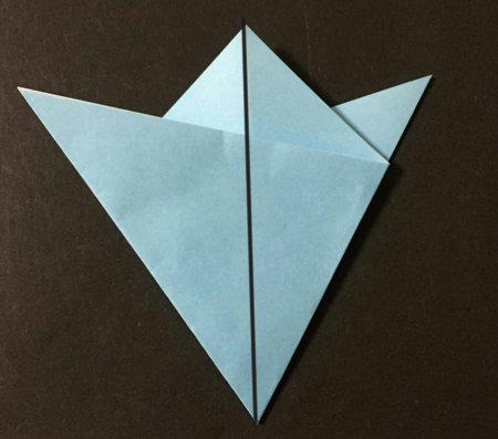 yukinokeltusyou.origami.6-1