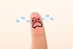 赤ちゃん指1